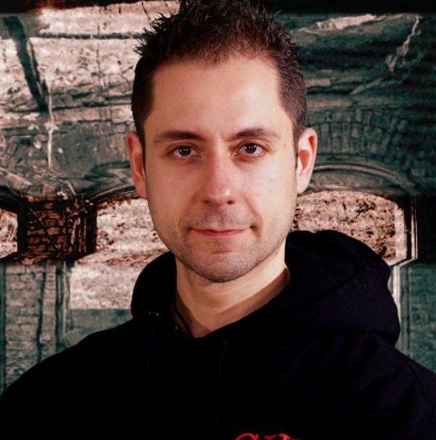 Mirko Barbaglia