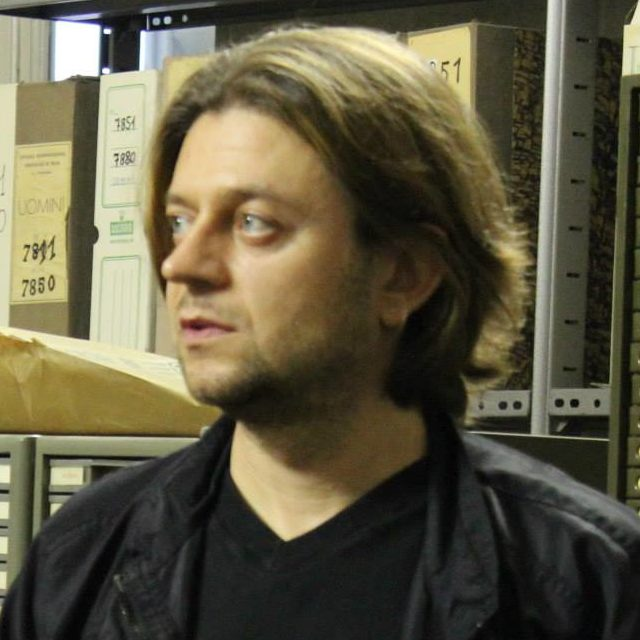 Andrea Barbaglia