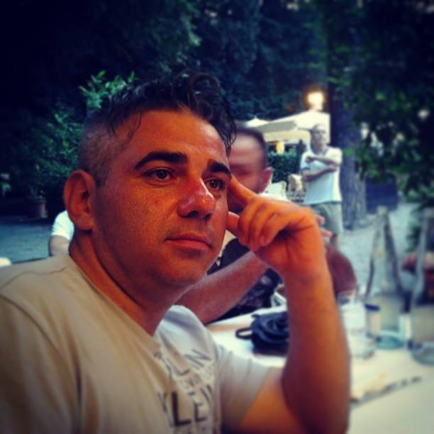 Luca Guariglia